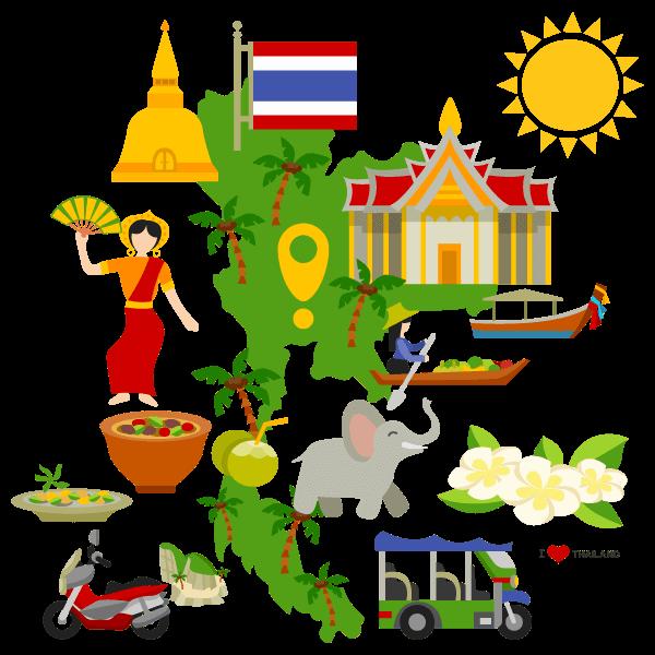 I-Love-Thailand